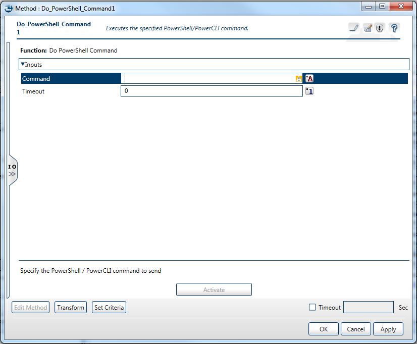 VmWare vSphere Library - Exporting an existing VM to an OVF
