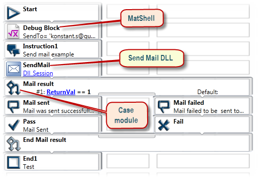 How To Send An Email Quali Community